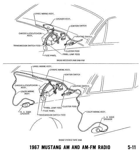 Ignition Wiring Diagram Mustang Pulsecode