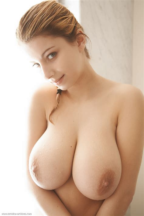 Big Teen Boobs