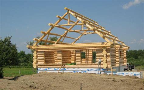 prix pour construire un chalet construire un chalet en bois le faire soi m 234 me ou par un professionnel