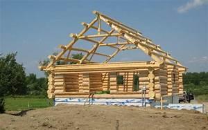 Lame Bois Pour Construction Chalet : construire un chalet en bois le faire soi m me ou par un professionnel ~ Melissatoandfro.com Idées de Décoration