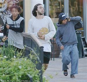 Moises Arias And Mateo Arias And Jaden Smith | www ...