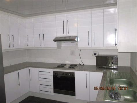 Built in kitchens and and bedroom cupboards   Soweto