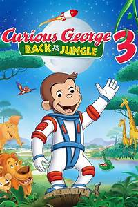 curious george 3 back to the jungle 2015 bunny