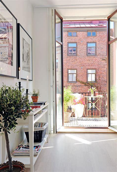 open plan apartment design  gothenburg idesignarch