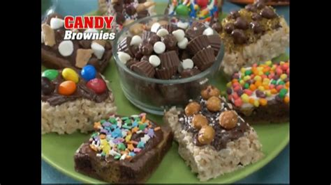 red copper brownie bonanza tv commercial  sticking featuring cathy mitchell ispottv