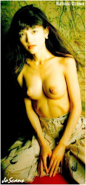 Natsuki Ozawa Tokyo Sex Hostess Girl Hot Xxx Asian Porn