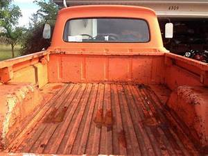 Find Used 66 1966 Ford F100 4x4 4wd No Reserve Nr In Cape