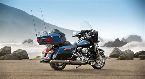 Harley Davidson Ultra Limited Picture by 2013 Harley Davidson Touring Electra Glide Ultra Limited