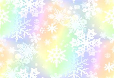 Purple Pastel Snowflake Background by Background Seamless Repeating Fill Tile Image Collections