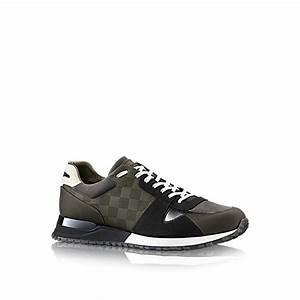 Sneakers Louis Vuitton Homme : sneaker run away souliers louis vuitton le soulier ~ Nature-et-papiers.com Idées de Décoration