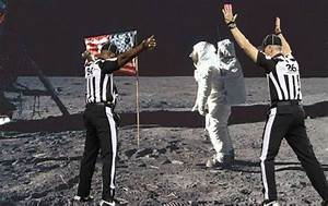 Neil Armstrong Walking On the Moon - Pics about space