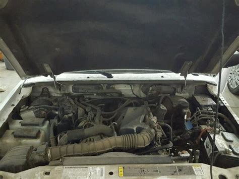 parts  ford ranger   engine