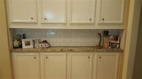 biscuit subway tile 3x6 biscuit subway tile backsplash kitchen new orleans