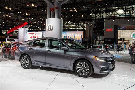 honda insight production electric car advertising