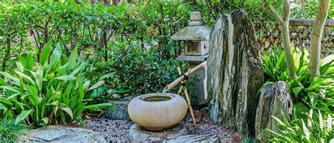 Japanischer Garten Elemente by In 10 Schritten Zum Japanischen Garten Garten Europa