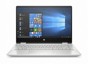 Hp Pavilion X360 14-dh0008ca Full-hd Convertible Laptop