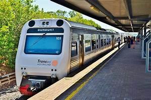 File Transwa Australind  Bunbury Passenger Terminal  2014