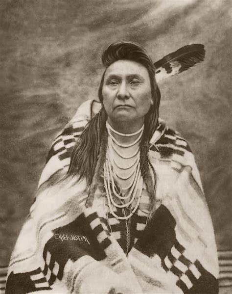 native american legends everyday chief joseph nez perce
