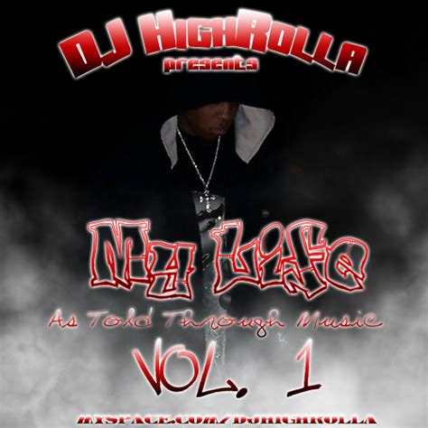 Choppas On Deck Chopped And Screwed by Dj Highrolla Presents My Through Vol 1 2disc