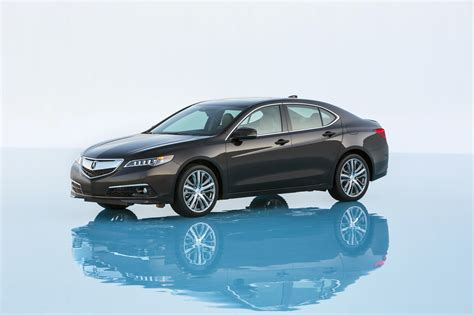 2015 2016 acura tlx gallery 549427 top speed
