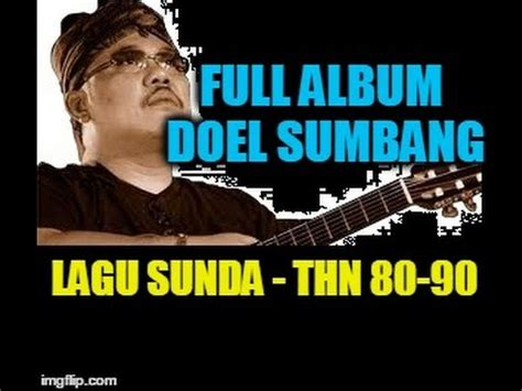 Doel Sumbang Full Album Lagu Sunda  Nonstop Tembang