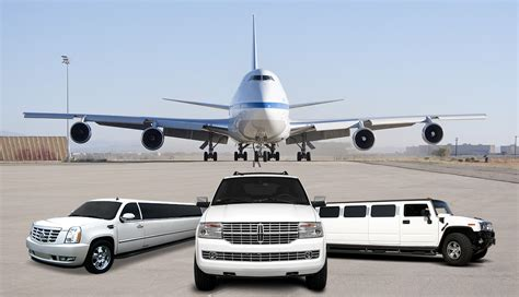 Aeroport Limo Service by What Are The Benefits Of Hiring An Airport Limo Service
