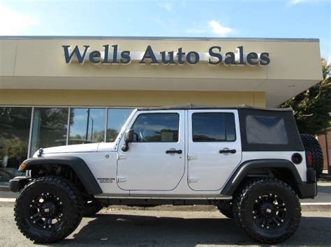 new jeep truck 2014 new used jeep used cars pickup trucks for sale