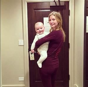 Hello Fred Instagram : ivanka trump shows off her cherubic little babies arabella and joseph photo ~ Medecine-chirurgie-esthetiques.com Avis de Voitures