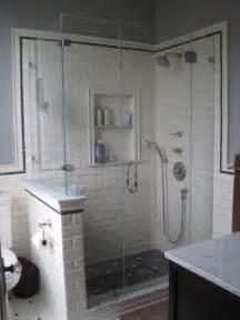 traditional bathroom tile ideas shower