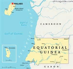 Equatorial Guinea Travel Guide and Country Information Equatorial Guinea