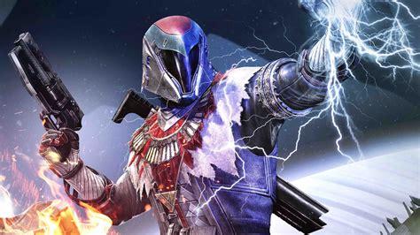 Destiny  Best Warlock Armor In The Taken King Beyond