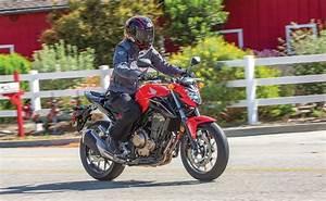 Cb 500 F : 2017 honda cb500f first ride review rider magazine ~ Medecine-chirurgie-esthetiques.com Avis de Voitures