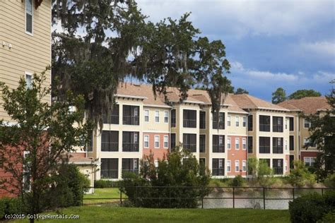 The Enclave Apartments In Gainesville, Florida