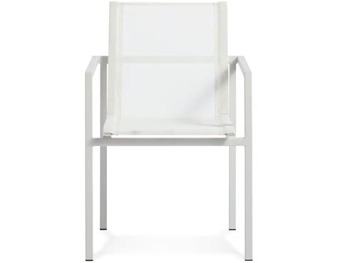 Skiff Office by Skiff Outdoor Stacking Chair Hivemodern