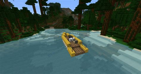Minecraft Boat Houses Mod by Minecraft Modern Boat Www Imgkid The Image Kid Has It
