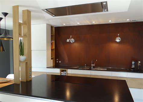 faux plafond cuisine design plafond de cuisine design stunning eclairage with plafond