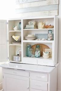 17 best images about hoosier cabinets on pinterest With kitchen colors with white cabinets with uber sticker location