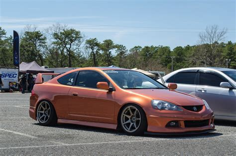 Acura Rsx Modified by Modified Acura Rsx 1 Tuning