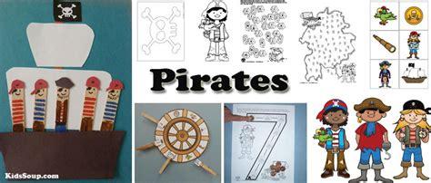 preschool and kindergarten activities crafts and 290 | Pirates activities craft preschool