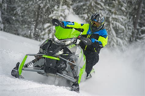 supertraxmag best 2018 trail sled