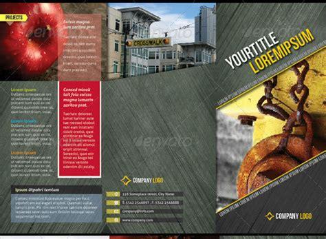 40 Best Corporate Brochure Print Templates Of 2013 40 Best Corporate Brochure Print Templates Of 2013 Frip In