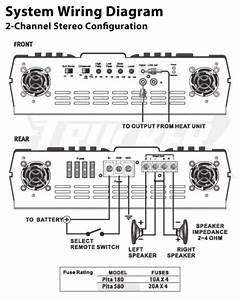 Hogtunes Amp Wiring Diagram
