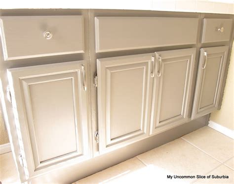 latex paint on cabinets how to paint oak cabinets