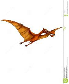 Flying Dinosaurs Pterodactyl
