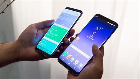 the best deals for the samsung galaxy s8 news opinion