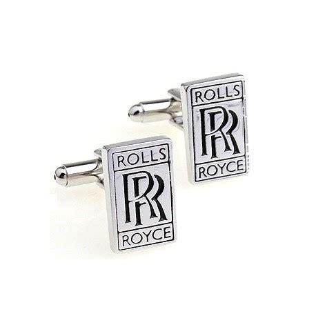 Rolls Royce Cufflinks by Rolls Royce Cufflinks Wholesale