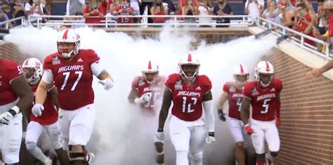 WKRG | Troy vs. South Alabama game postponed due to COVID-19