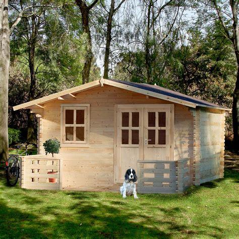 Cabane Jardin Castorama cabane de jardin castorama 11 chalet en bois castorama
