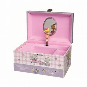 Boite à Bijoux Fille : boite a bijoux petite fille pas cher visuel 8 ~ Teatrodelosmanantiales.com Idées de Décoration