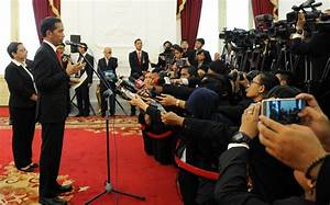 Indonesia's Stability Becomes Reference for Many World ...